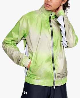 Women's UA Always On Recover Track Jacket